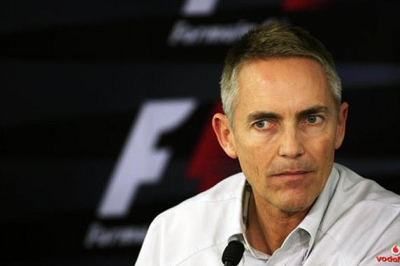 McLaren заложи отново на двигателите - Mercedes Benz
