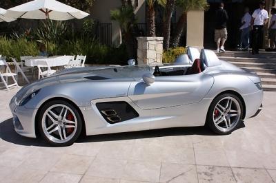 спортни модели Mercedes