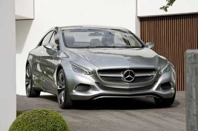 Concept Style Coupe-CLA.