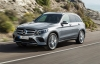 Mercedes-Benz GLC минава на водород до 2017